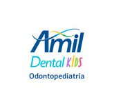 Plano de Saúde Amil Dental Kids - Odontopediatria